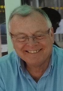 Bernard   TUECH Président